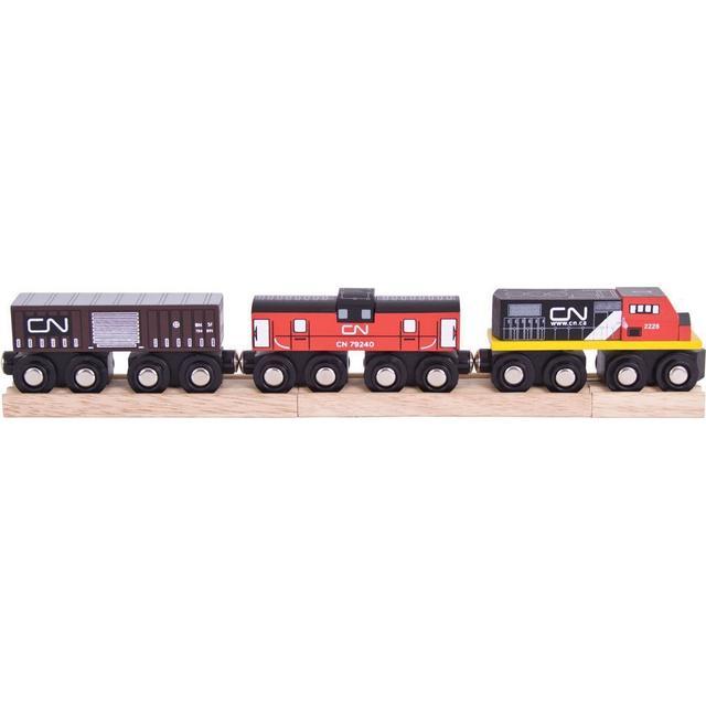 Bigjigs CN Train