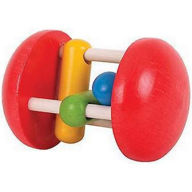 Bigjigs Rainbow Roller