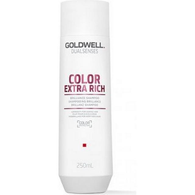 Goldwell Dualsenses Color Extra Rich Brilliance Shampoo 250ml