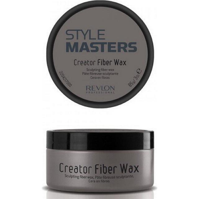 Revlon Style Masters Creator Fiber Wax 85g