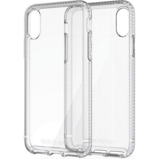 Tech21 Pure Clear Case (iPhone X/XS)