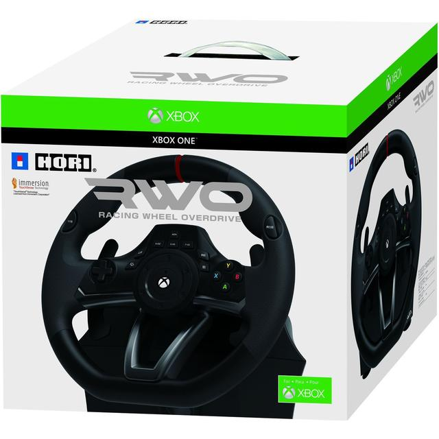 Hori Racing Wheel Overdrive (Xbox One)