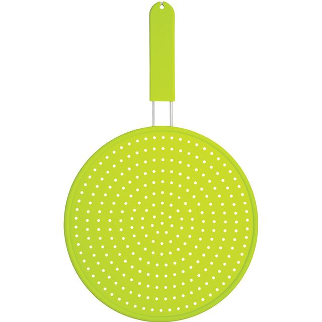 Kitchencraft Colourworks Silicone Splatter Screen for Cookware 1 parts