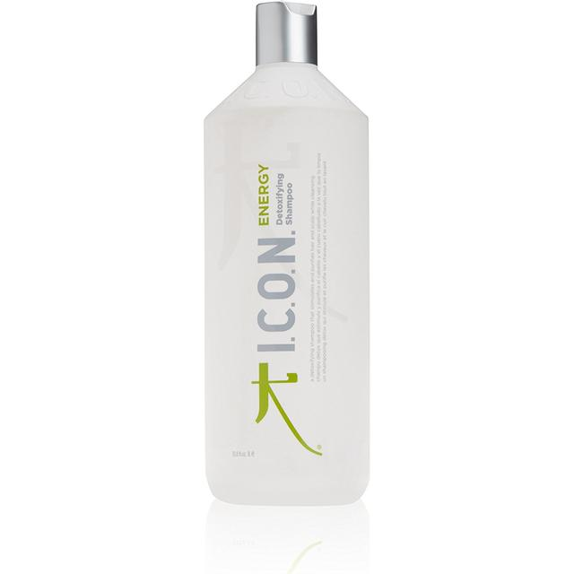 ICON Energy Detoxifying Shampoo 1000ml