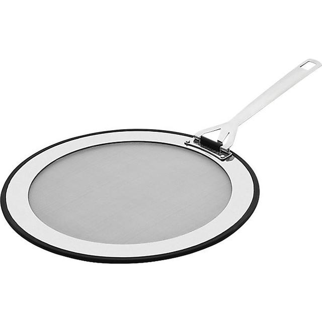 Le Creuset 3 Ply Stainless Steel Splatter Screen for Cookware 30cm
