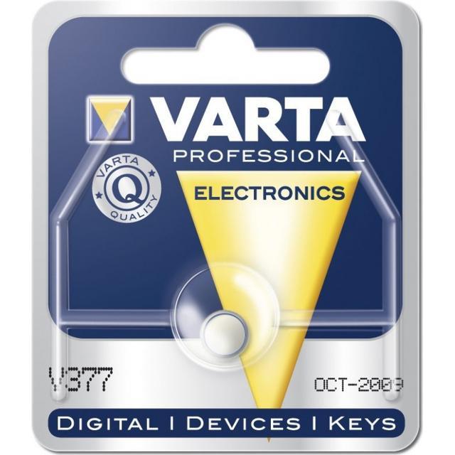 Varta V377