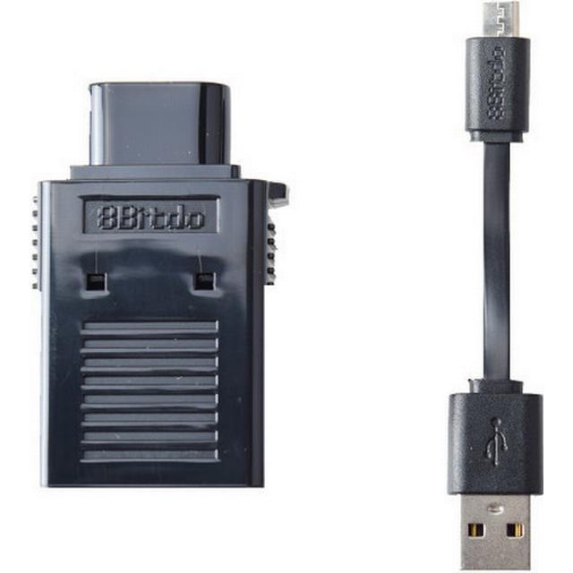 8Bitdo Retro Receiver (NES)