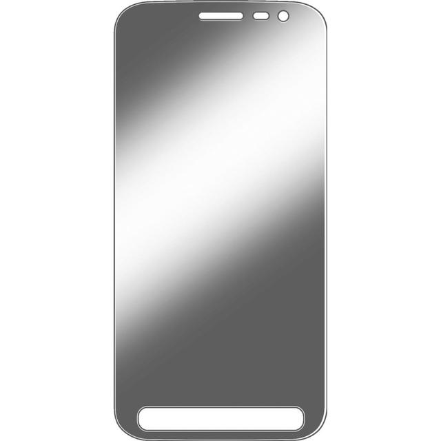 Hama Premium Crystal Glass (Galaxy Xcover 4)