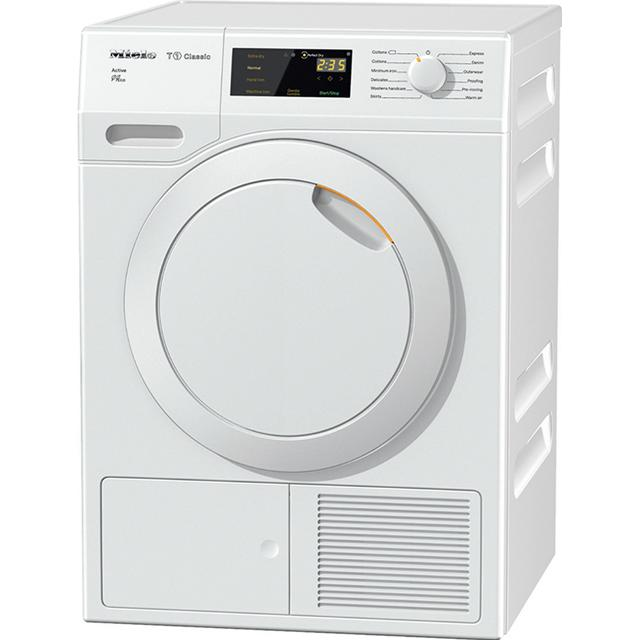 Miele TDB230WP Active White