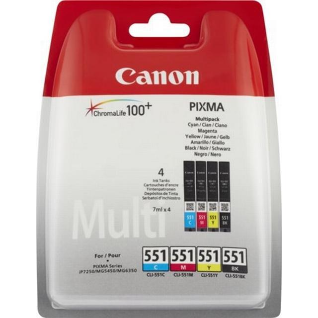 Canon (6509B009) Original Ink