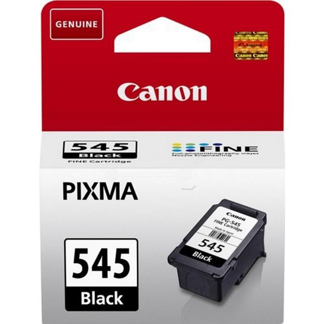 Canon (8287B001) Original Ink Black 180 Pages