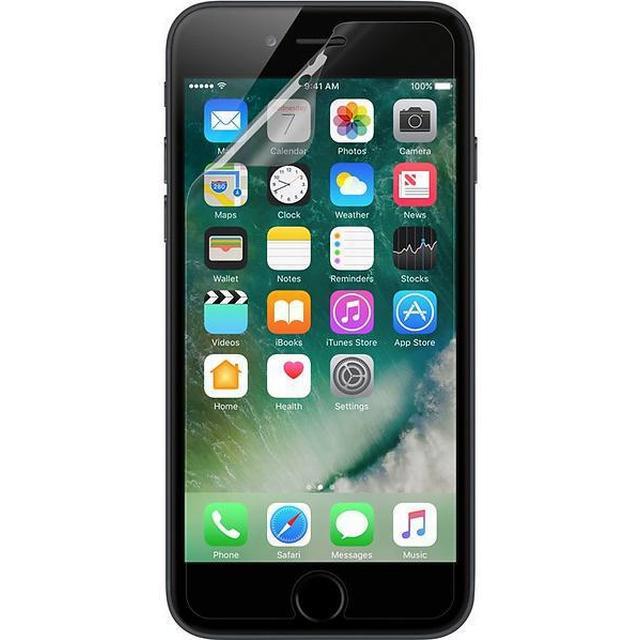 Belkin TrueClear Transparent Screen Protector (iPhone 7 Plus)