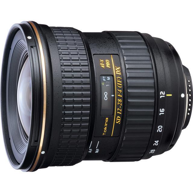 Tokina AT-X Pro DX AF 12-28mm F4 for Canon EF-S