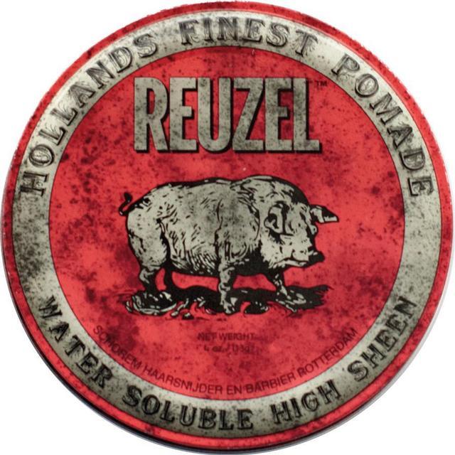 Reuzel Red High Sheen Pomade 340g