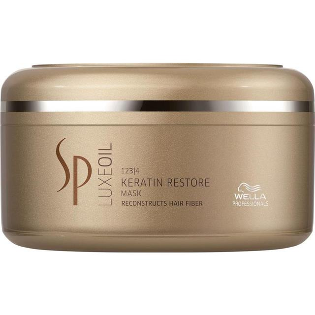 Wella SP Luxeoil Keratin Restore Mask 400ml