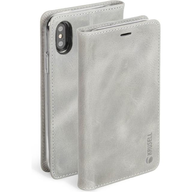 Krusell Sunne 4 Card FolioWallet (iPhone X/XS)