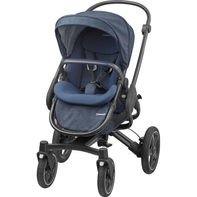 Maxi-Cosi Nova 4 Wheels