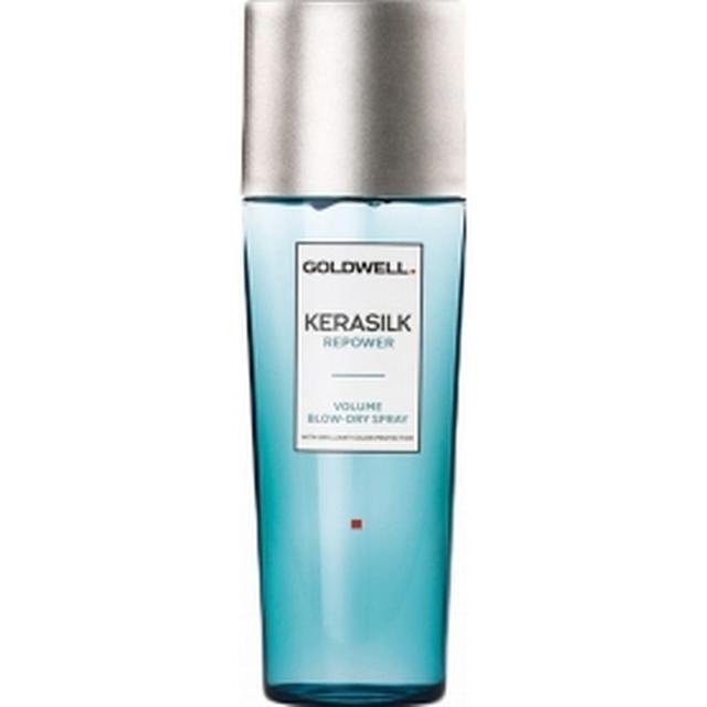 Goldwell Kerasilk Repower Volume Blow-Dry Spray 125ml