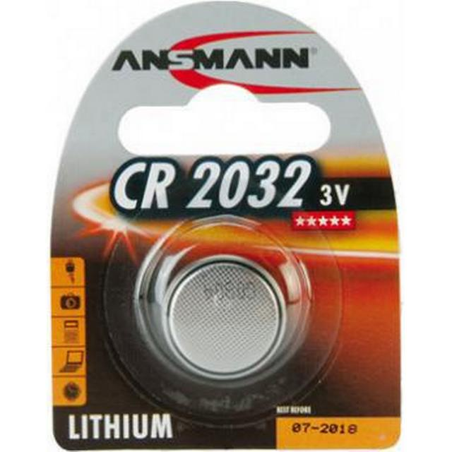 Ansmann CR2032