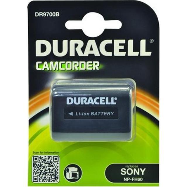 Duracell DR9700B