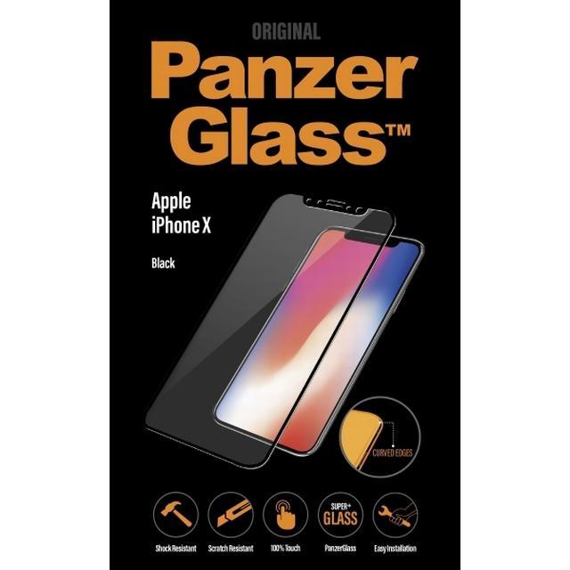 PanzerGlass Premium Screen Protector (iPhone X)