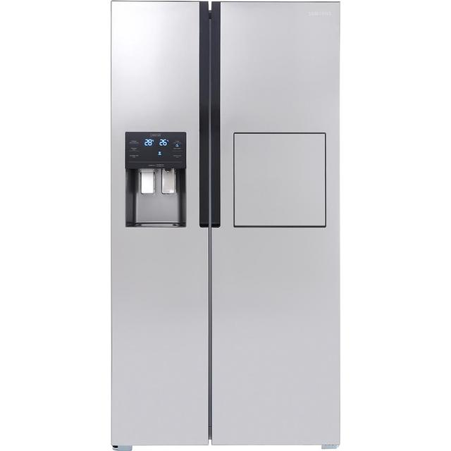 Samsung RS51K5680SL Stainless Steel