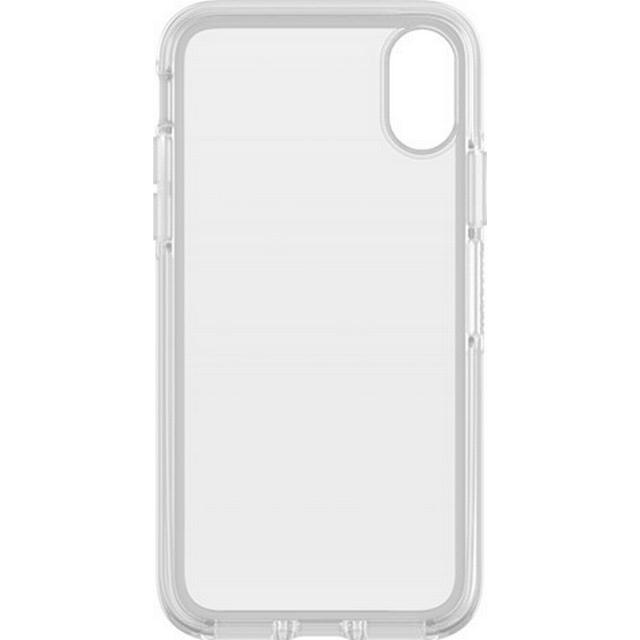 OtterBox Symmetry Series Clear Case (iPhone X)