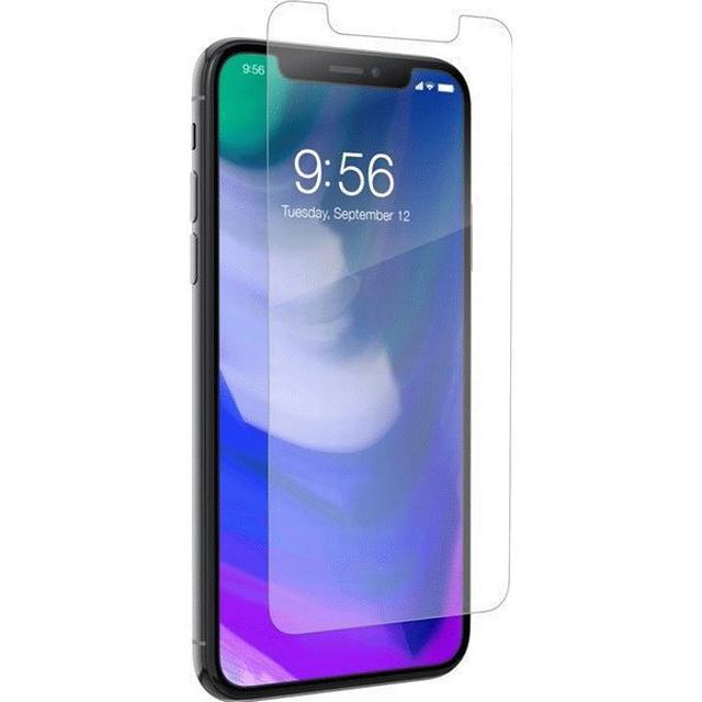 Zagg InvisibleSHIELD HD Dry (iPhone X/XS)
