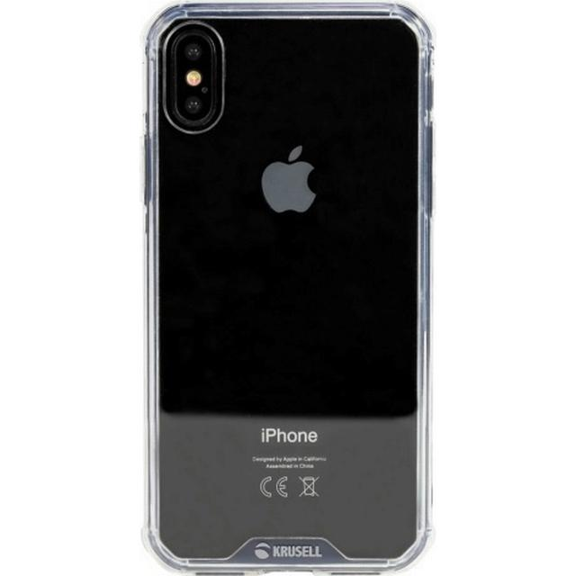Krusell Kivik Pro Cover (iPhone X)