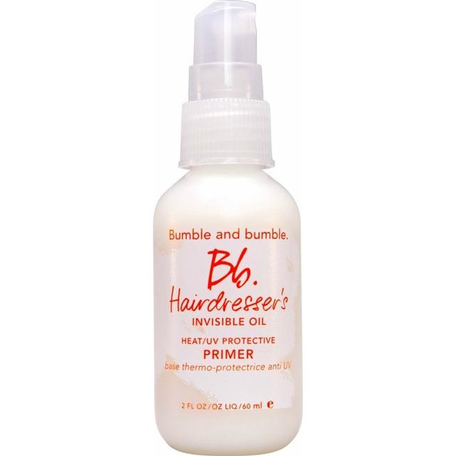 Bumble and Bumble Hairdresser's Invisible Oil Heat/UV Protective Primer 60ml
