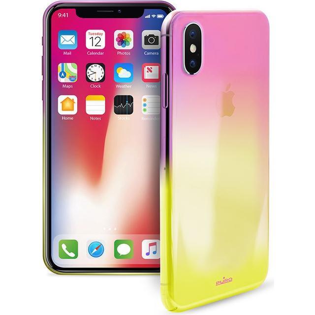 puro cover iphone x