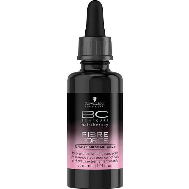 Schwarzkopf BC Fibre Force Scalp & Hair Smart Reset Serum 30ml