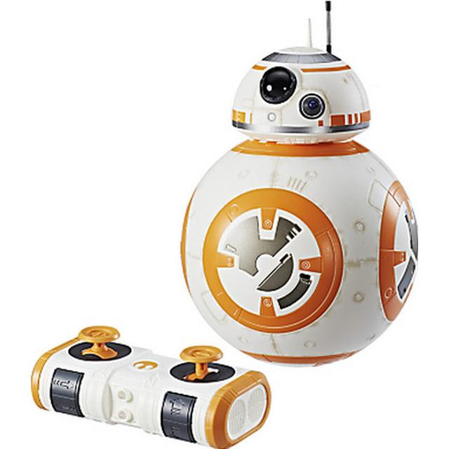 Hasbro Star Wars the Last Jedi Hyperdrive BB-8 C1439