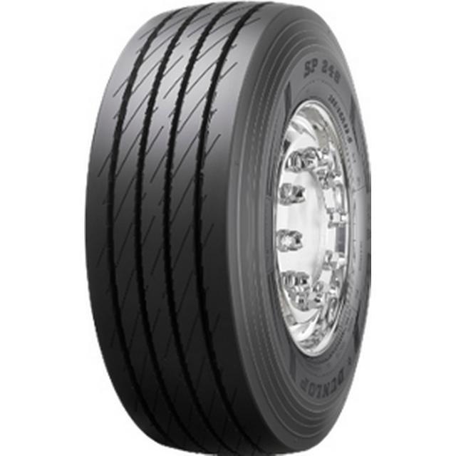 Dunlop SP 246 385/65 R22.5 164K + 158L 20PR