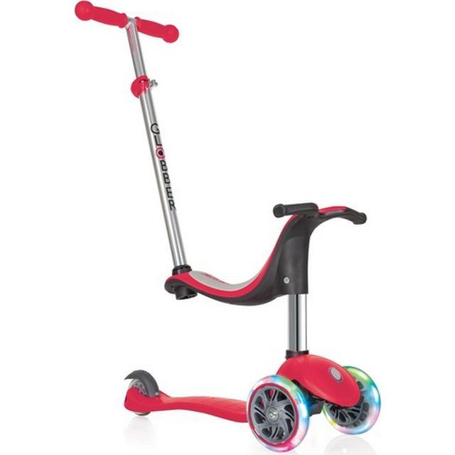 Globber Evo 4 in 1 Scooter