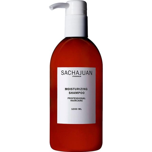 Sachajuan Moisturizing Shampoo 1000ml