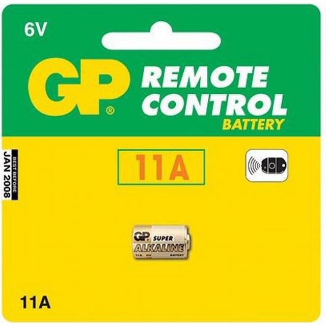 GP Batteries GP11A 6V