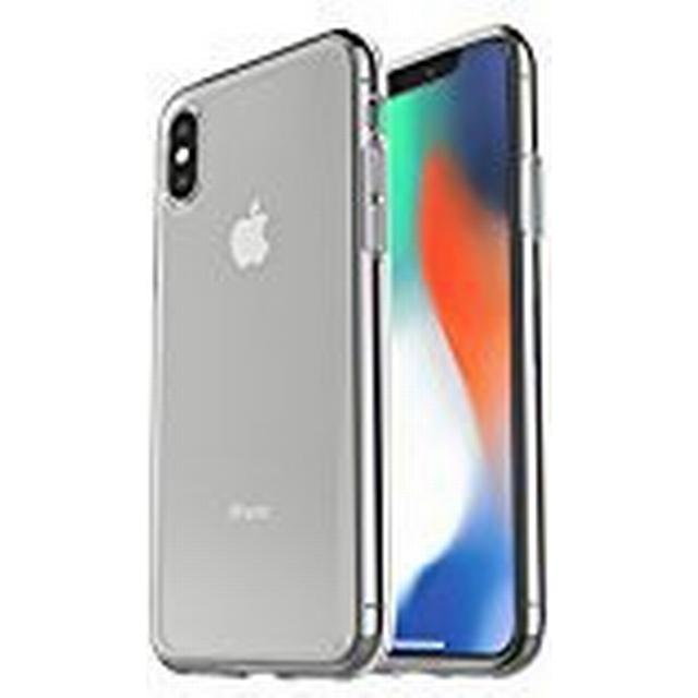 OtterBox Clearly Protected Skin (iPhone X)