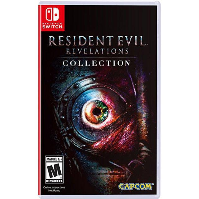 Resident Evil: Revelations - Collection