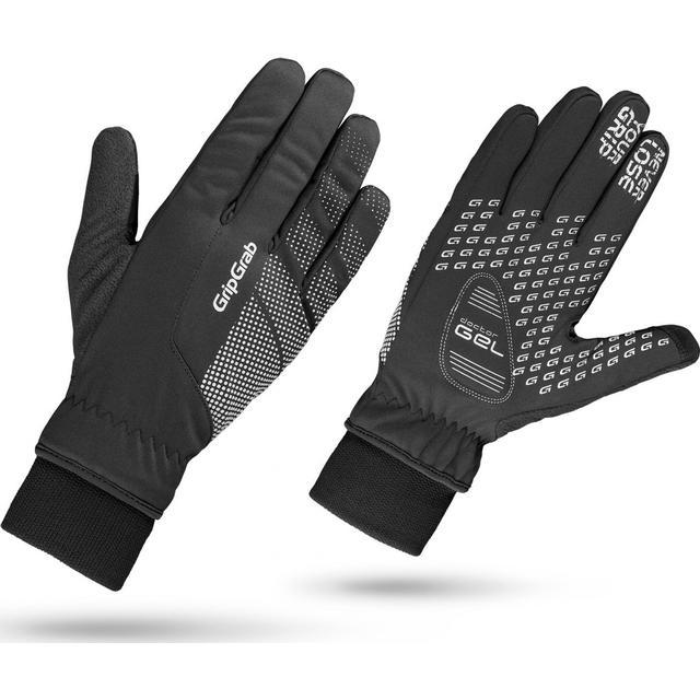 Gripgrab Ride Winter Glove Unisex - Black
