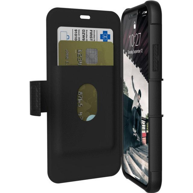 UAG Metropolis Series Case (iPhone X)