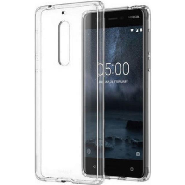 Nokia Slim Crystal Case (Nokia 5)