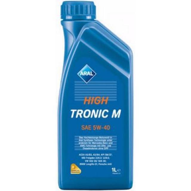 Aral HighTronic M 5W-40 1L Motor Oil