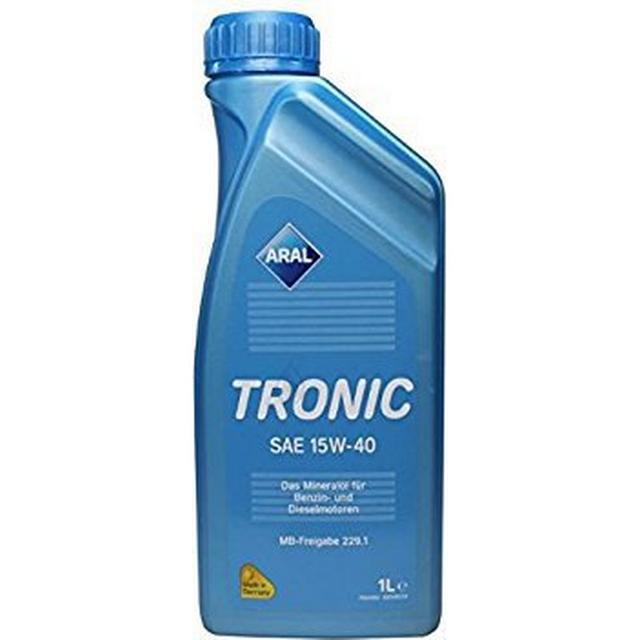 Aral Tronic 15W-40 1L Motor Oil