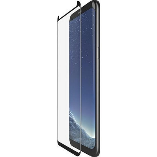 Belkin ScreenForce Tempered Curve Screen Protection (Galaxy S8)