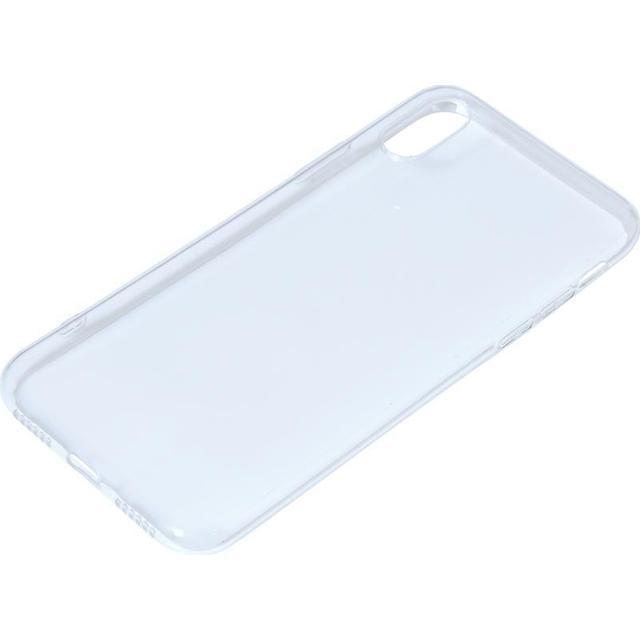 Sandberg Soft Cover (iPhone X)