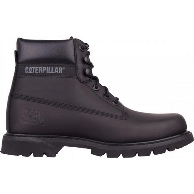 Caterpillar Colorado Boots Black in 2019 | Caterpillar boots