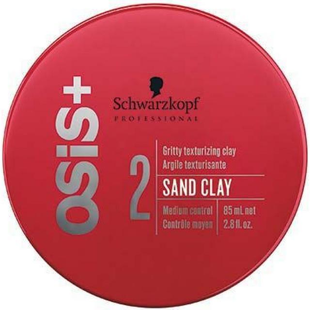 Schwarzkopf Osis+ Sand Clay 85ml
