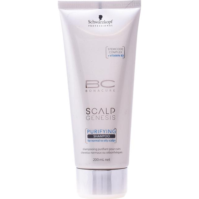 Schwarzkopf BC Scalp Genesis Purifying Shampoo 200ml