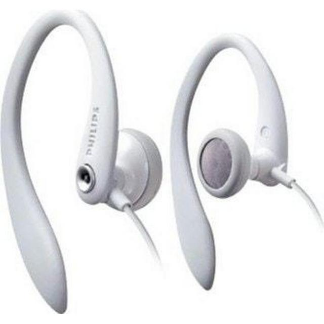 Philips SHS3300WT